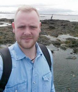 Bjarki Gylfason er sunnlenskur matgæðingur.