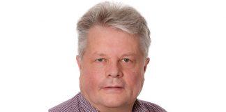 Gils Einarsson starfsmaður Suðurlandsdeildar VR.