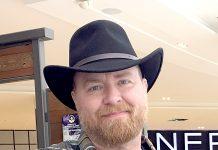 Guðjón Helgi Ólafsson er sunnlenskur matgæðingur.