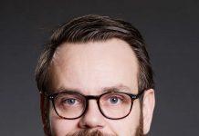 Birgir Hrafn Jóakimsson.