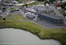 Stofnfundur Hollvinasamtaka Menningarsalar Suðurlands verður í Hótel Selfoss fimmtudaginn 30. mars.