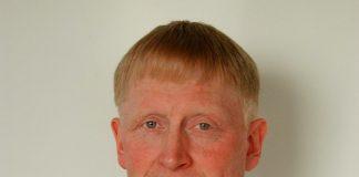 Valdimar Guðjónsson Flóahreppi.
