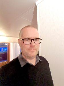 Guðjón Öfjörð