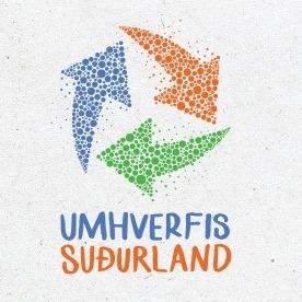 Umhverfis Suðurland.