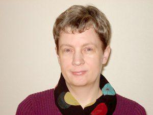 Brigitte Bjarnason.