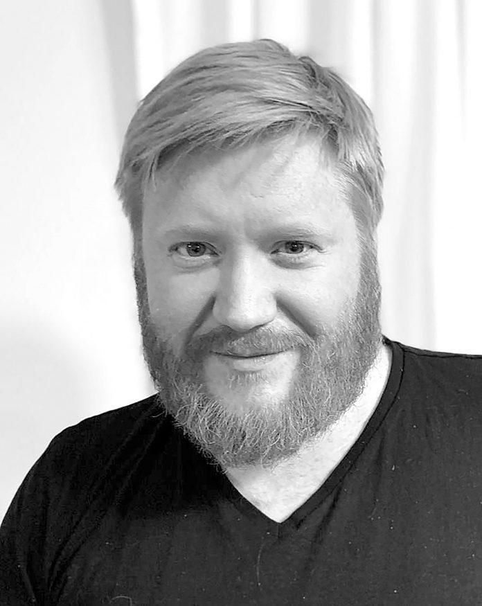 Gunnar E. Sigurbjörnsson, tómstunda- og forvarnarfulltrúi Árborgar.